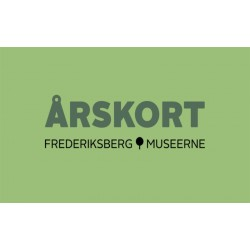 Årskort til Frederiksbergmuseerne