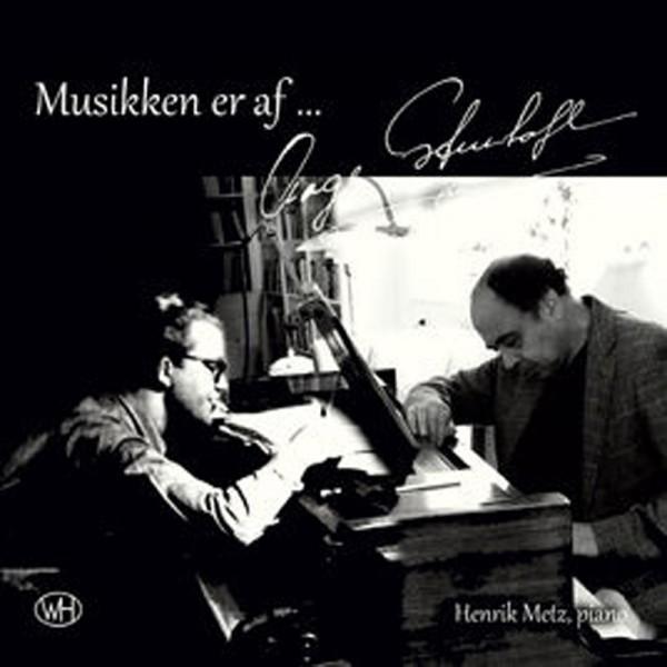 Musikken er af Aage Stentoft (CD)