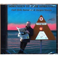 Sørensen synger Sørensen (CD)