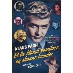 Klaus Pagh. Et liv blandt komikere og skønne kvinder