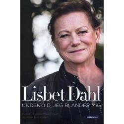 Lisbeth Dahl. Undskyld jeg blander mig