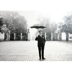 Magnet - Stig Lommer på Frederiksberg Runddel