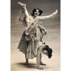 Danserinder (A6)