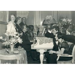 Kai Normann Andersen ved klaveret (A6)