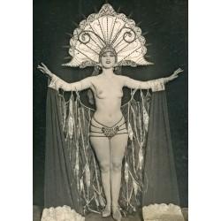 Den russiske danserinde - Scala Teatret (A6)