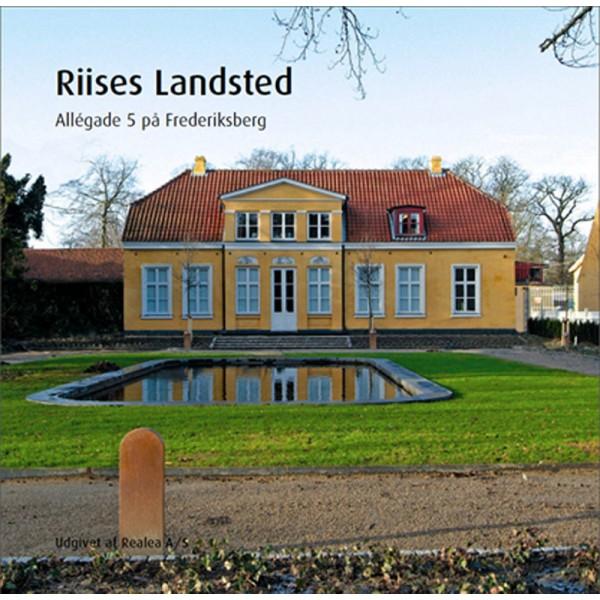 Riises landsted - Allégade 5 på Frederiksberg