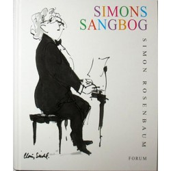 Simons sangbog - Simon Rosenbaum
