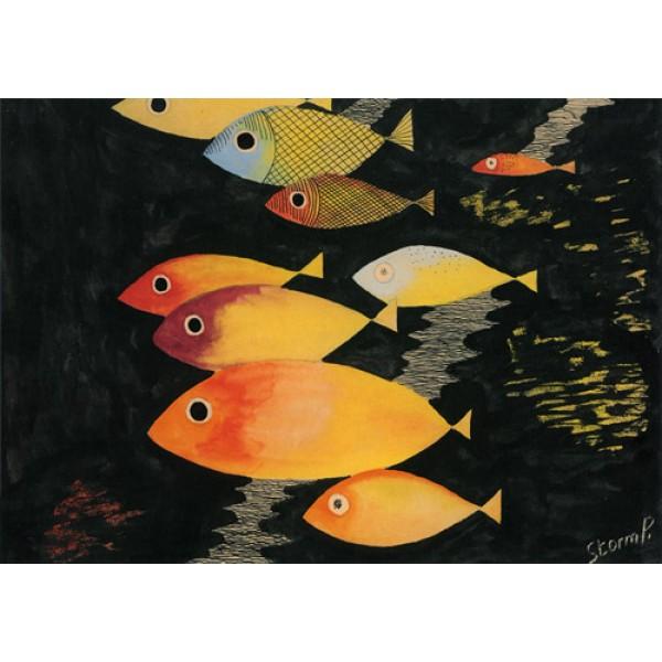 Fisk (A5)