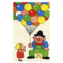 Ballonmand (A5)