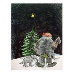 Juleaften (A6 db.)