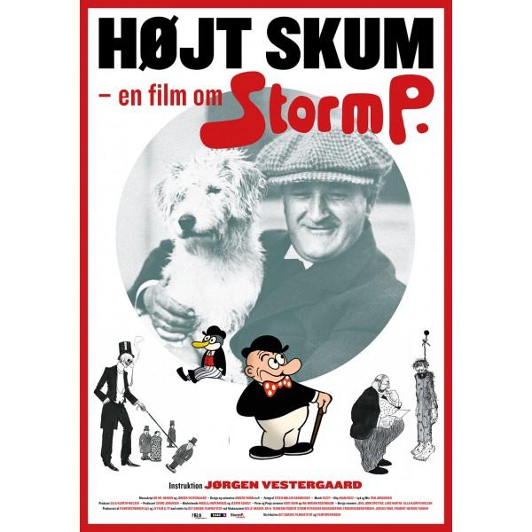 Højt Skum (DVD)