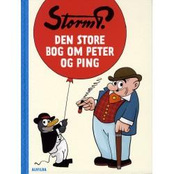 Den store bog om Peter og Ping
