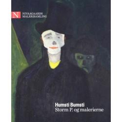 Humsti Bumsti - Storm P. og malerierne