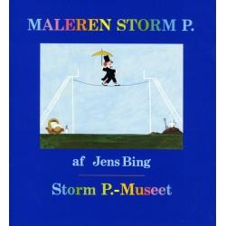 Maleren Storm P.