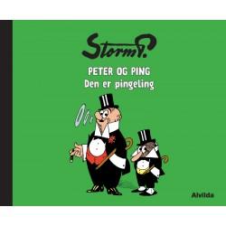 Peter og Ping - Den er pingeling