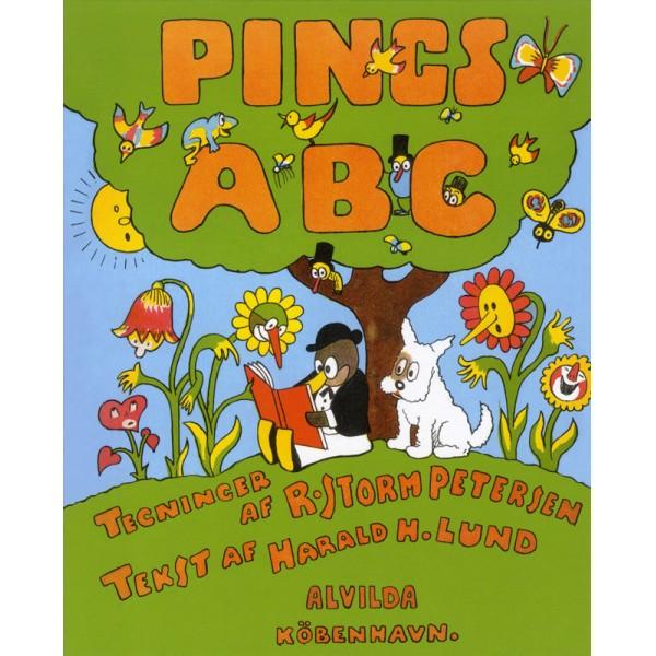 Pings ABC