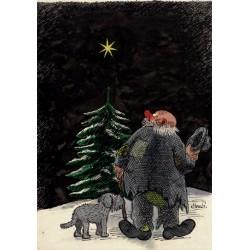 Juleaften (A5)