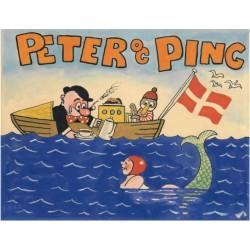 Peter og Ping 1937 (A5)