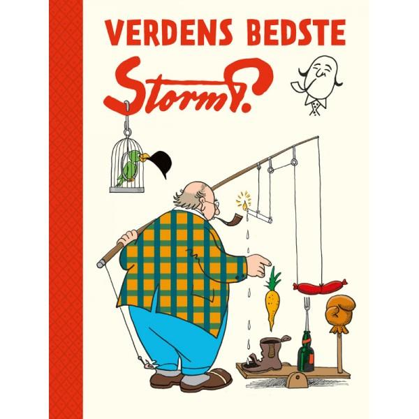 Verdens bedste Storm P.